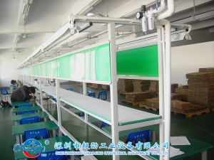Workshop belt line